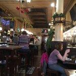 The Occidental Belgian Beer Cafe Foto