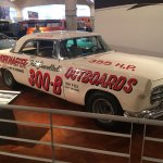 1956 stock car