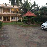 Asokam Beach Resort Foto