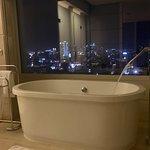 Nice bath