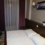 Foto de Maritime Hotel