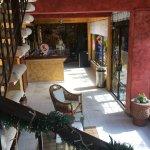 Foto de Hotel La Casona Real