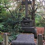 Zdjęcie Nunhead Cemetery, South London
