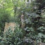 Nunhead Cemetery (Sept. 2017)
