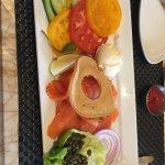 Фотография Terrace Pointe Cafe
