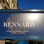 Fotografie: The Kennard