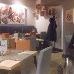 Foto de Di Valli Restaurant