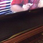 Dusty tv!