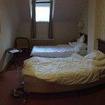 Photo de BEST WESTERN PLUS Hotel Meteor Plaza