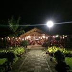 Foto de Hotel Manohara Borobudur