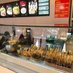 chongqing food