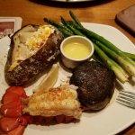 Bilde fra Outback Steakhouse