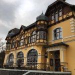Vetruse Hotel & Restaurant Foto