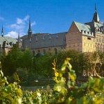 Kloster Calvarienberg Ahrweiler RLP