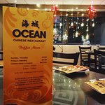 Photo of Ocean Chinese