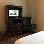 Foto de Penn's View Hotel
