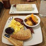 Foto de Root Cellar Cafe