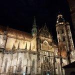 Photo of Cathedral of St. Elizabeth (Dom svatej Alzbety)