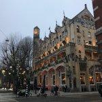 Foto de American Hotel Amsterdam