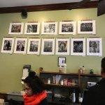 Foto de Cafe Envie