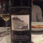 An excellent Brunello