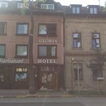 Hotel Gloria Foto