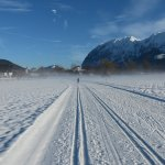 Bad Mitterndorf has excellent conditions for cross country skiing, access is 1,3 km from hotel