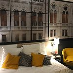 Bilde fra Mercure Budapest City Center