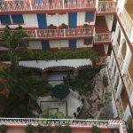Encino Hotel Foto