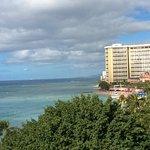 Photo de Aston Waikiki Circle Hotel