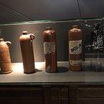 Old Genever bottles.
