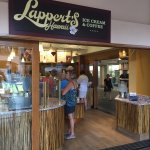 Foto de Lappert's Ice Cream