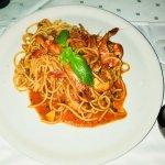 Photo de Pizzeria Capri