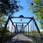 Faust Street Bridge