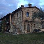 Foto de Valle Di Assisi, BW Premier Collection