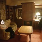 Racket Hall Country House Hotel Foto