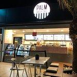 Foto van Palm Bakery Cafe