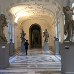 Bode Museum Foto