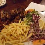 Foto van Bodrum Restaurant