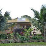 Waipio Cookhouse