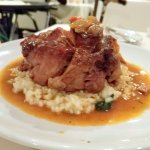 Osso Buco cooked to perfection, $39