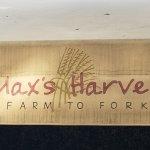 Photo de Max's Harvest