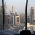 Foto de Marriott Marquis City Center Doha Hotel