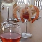 Shrimp Cocktails as they used to be