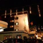 Romantik Hotel Chesa Grischuna Foto