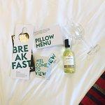 Foto de Melbourne Parkview Hotel