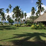 Foto de Jean-Michel Cousteau Resort Fiji