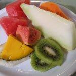 Mas frutas