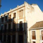 Foto de Hotel El Poeta de Ronda