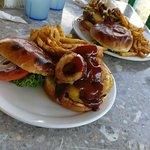 Foto de Sharkey's Pub & Galley Restaurant